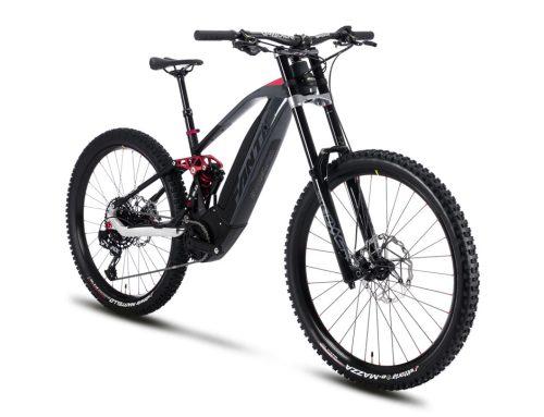 Nuova Gamma Fantic Bikes 2021